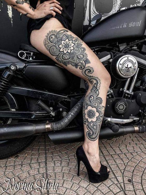 Tatuajes De Mandalas Con Mucho Significado Belagoria La Web De