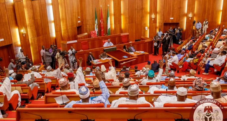 Senate House Nigeria to publish names of importers, banks in forex fruad