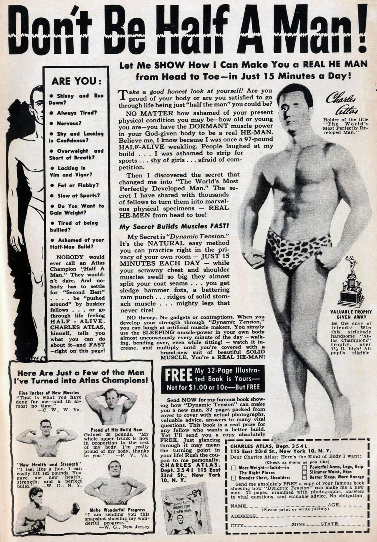 Detective Comics (1937) 273 Page 34