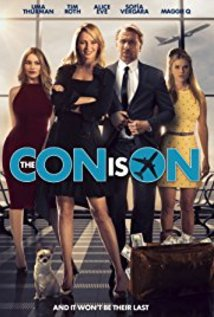 Assistir The Con is On