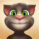 Free Download Talking Tom Cat Game