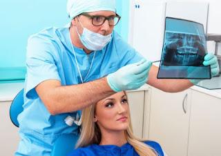تعليم طب الاسنان في اوكراينا
