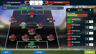 Championship Manager 17 Apk for android