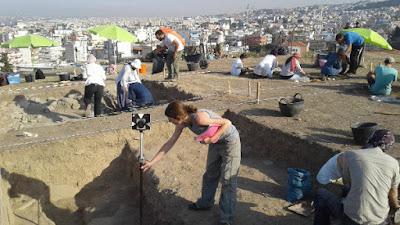 ΑΠΘ: Στην Τούμπα το Θερινό Σχολείο Αρχαιολογίας και Ελληνικής Γλώσσας