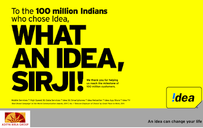 1 GB data per day for postpaid users in Idea Cellular with new pack