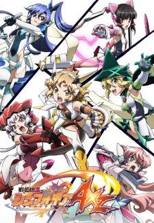 Daftar Anime Action Summer 2017