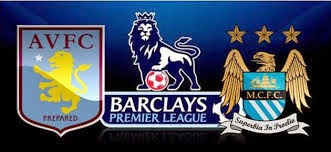 Aston Villa vs Manchester City