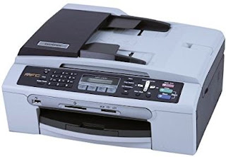 Brother MFC-240C Printer Driver Downloads