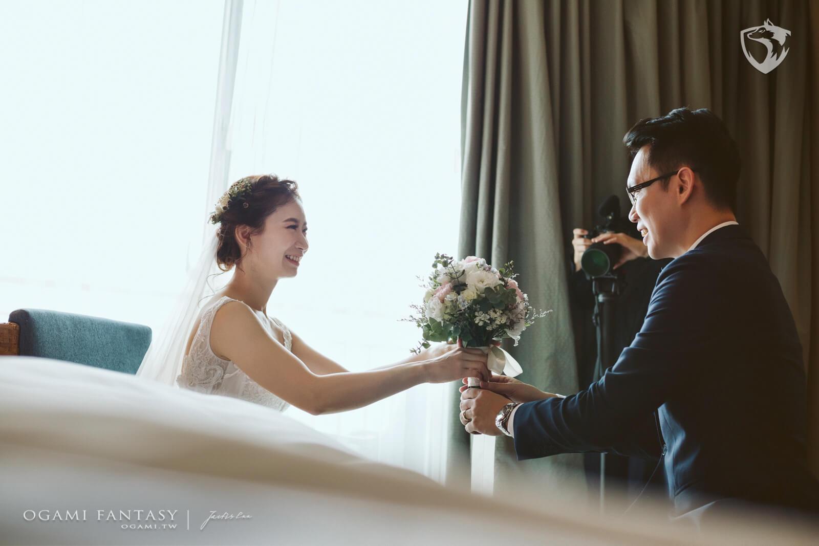 福容大飯店 婚攝