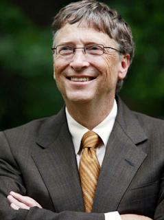 Nhà sáng lập tập đoàn Microsoft, tỷ phú Bill Gates