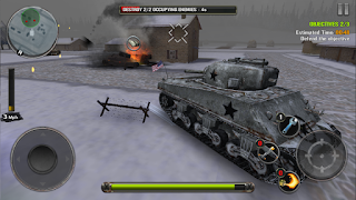 Tanks of Battle: World War 2 v1.18 Mod