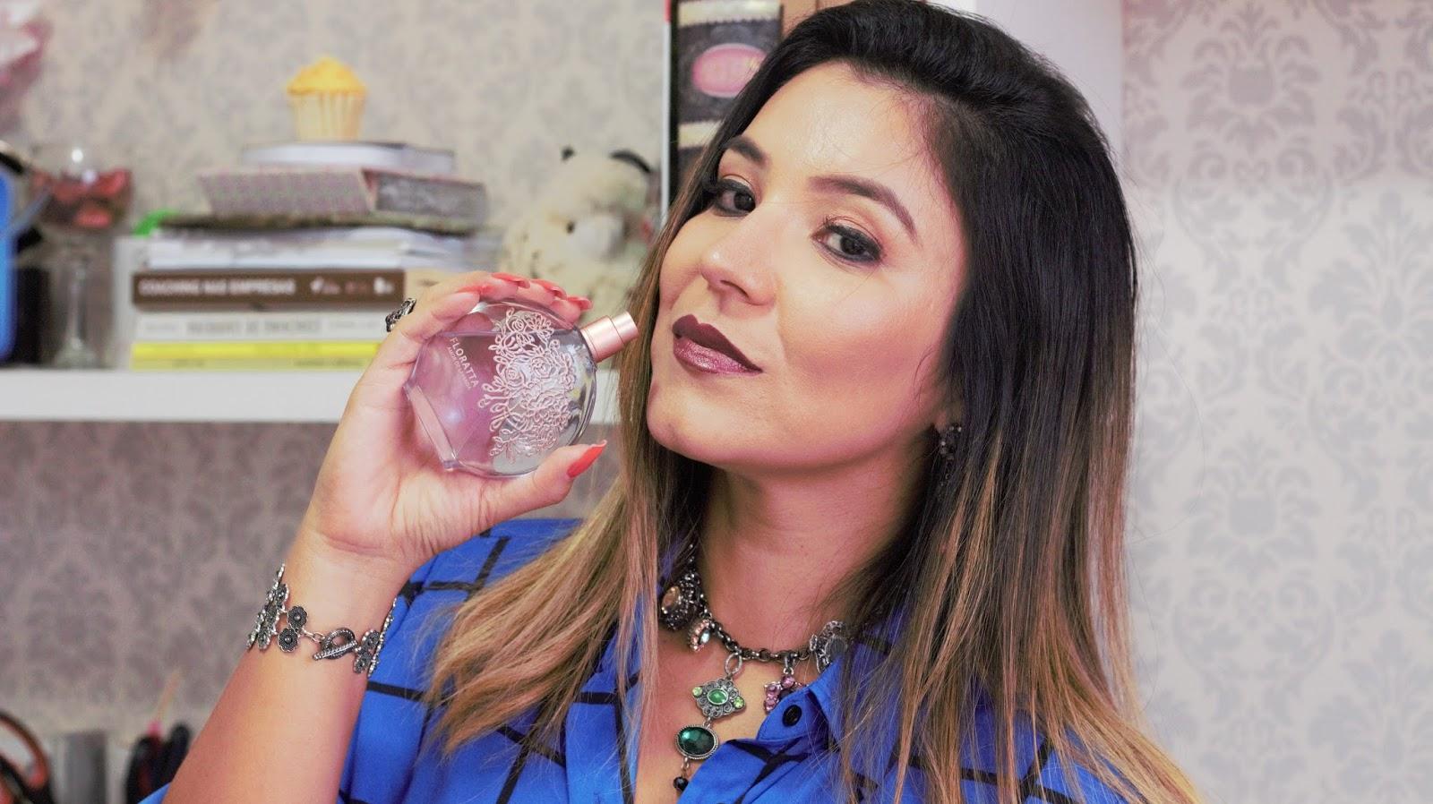 Em vídeo: novo Floratta Amor de Lavanda de O Boticário