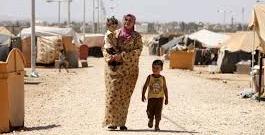 rapatriement en Syrie des réfugiés des pays limitrophes