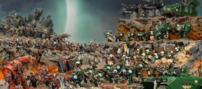 Download Warhammer 40000 Storm of Vengeance Game Setup
