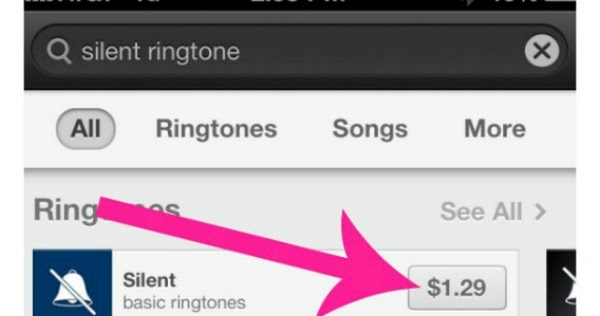 iphone silent ringtone the how to how to set a vibrate only alarm on your iphone 1439