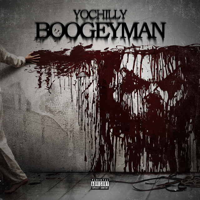 YoChilly - Boogeyman [prod. Freeze]