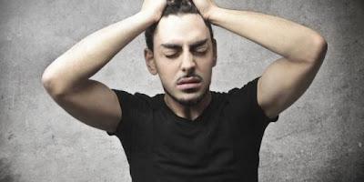 Lawan Depresi Dengan 5 Cara Ini!