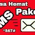 Tips Hemat Pulsa Dengan SMS Telkomsel Loop