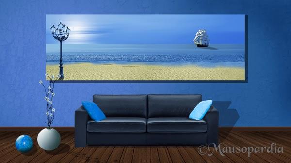 http://www.posterlounge.de/maritimes-blau-pr388928.html