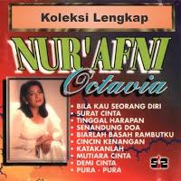 Nur Afni Octavia - Sayang ( Karaoke )