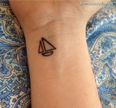 Tatuajes Chicos