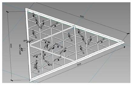 how to turn project into family in revit