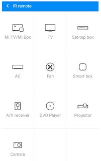 Cara Menggunakan Remote Mi untuk Mengontrol TV, AC, dan Perangkat Lain di Redmi 6 Pro