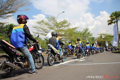 Suzuki Bike Meet Batam