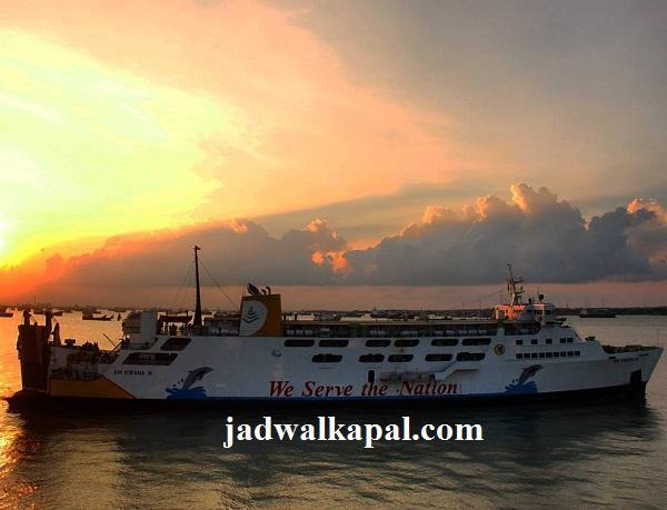 Jadwal Kapal Laut Banjarmasin Surabaya November 2018