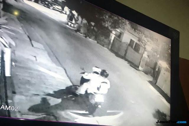 4 Terduga Pelaku dan Perannya Saat Teror Bom Molotov di Rumah Kapitra