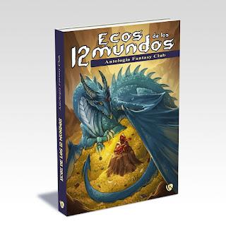 Ecos de los 12 Mundos - Varios Autores