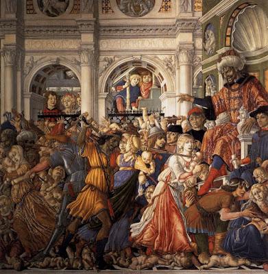 Massace of the Innocents
