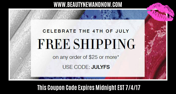 Shop & Celebrate The 4th Of July With Free Shipping On $25 | AVON