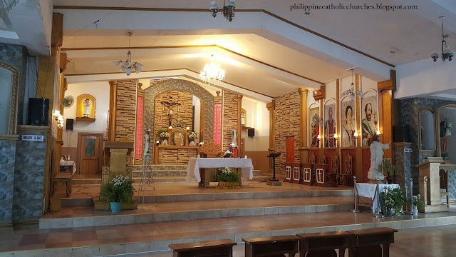 SAINT FRANCIS OF ASSISI PARISH CHURCH, El Nido, Palawan, Philippines
