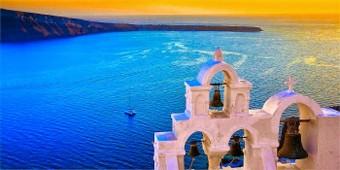 In quale zona di Santorini è meglio pernottare