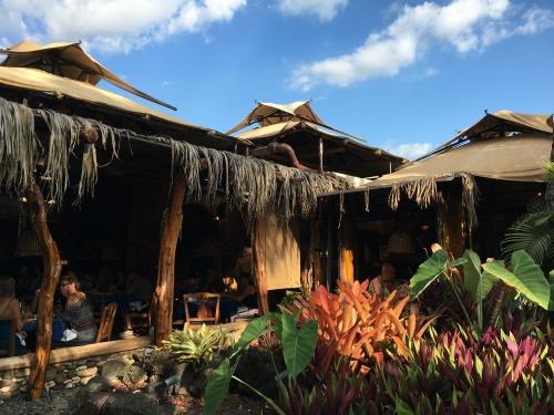 Mama's Fish House Maui