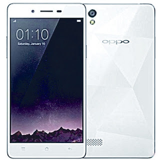Cara Flash Oppo Neo 7 A1603