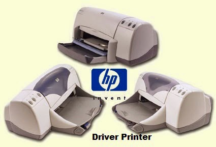 driver hp deskjet 930c windows 7