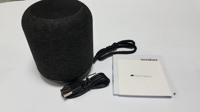 Anker SoundCore Motion Q 全方位好音質, 怎麼擺都好聽 - 5