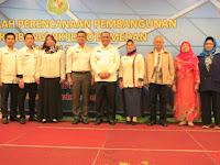 Tutup Forum Musrenbang RKPD Kota Medan 2019, Akhyar Optimis Musrenbang  Dorong Percepatan & Perluasan Pembangunan