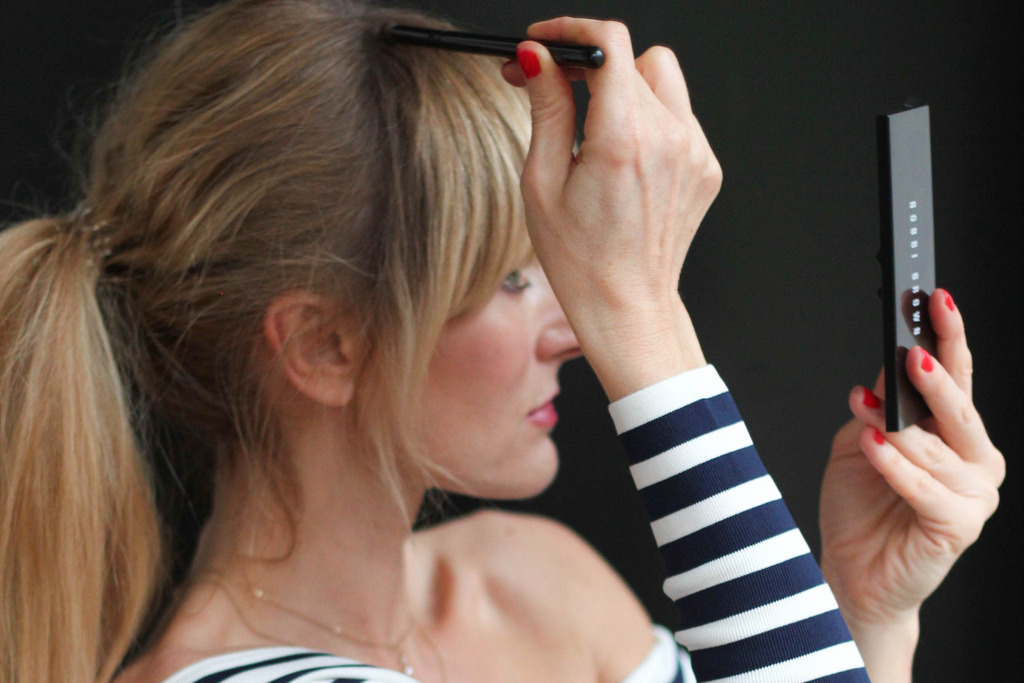 Beauty Blog über 40 Nowshine