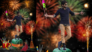 Diwali Photo editing tutorial | Deepawali special editing DIWALI CB EDITS IMAGE HAPPY DIWALI