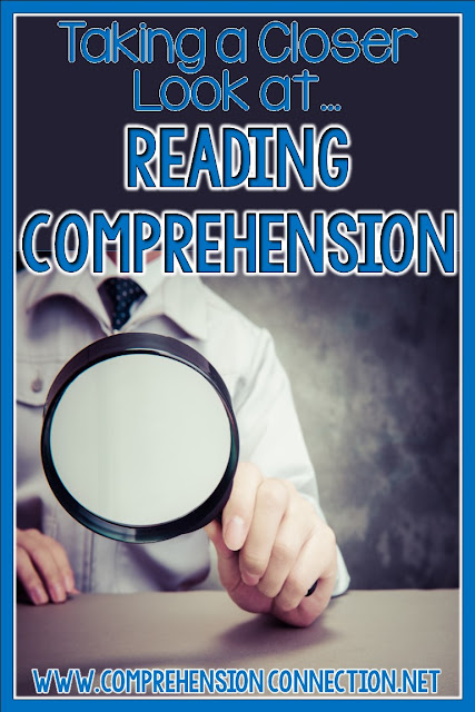 Need ideas for addressing comprehension strategies?  This post highlights strategies to use for modeling and small group instruction. Freebies included.