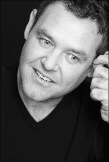 Tony Maudsley