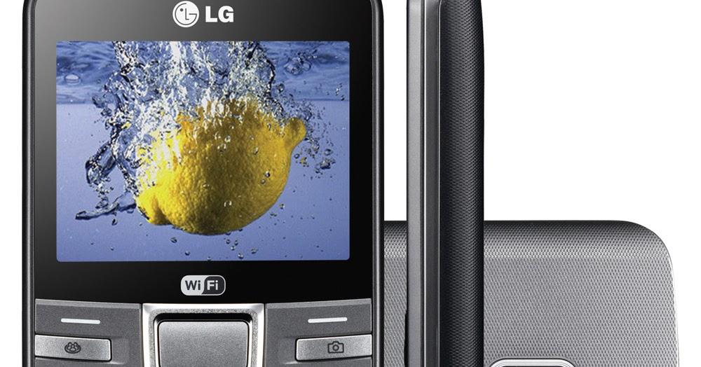 whatsapp para celular lg c195