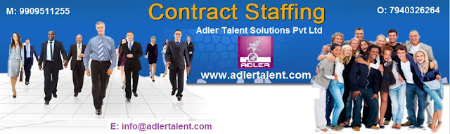 Contract staffing is an advantage for an organization