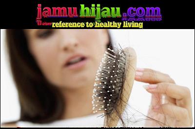 penyebab rambut rontok, sehat alami, life insurance