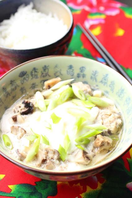 recette porc chine
