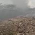 पनकी क्षेत्र में फिर फैला धुएं का कहर, जीना हुआ दुश्वार