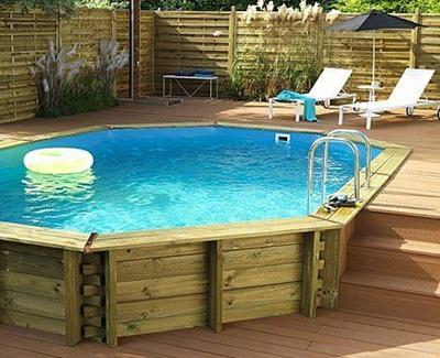 desain kolam renang pribadi